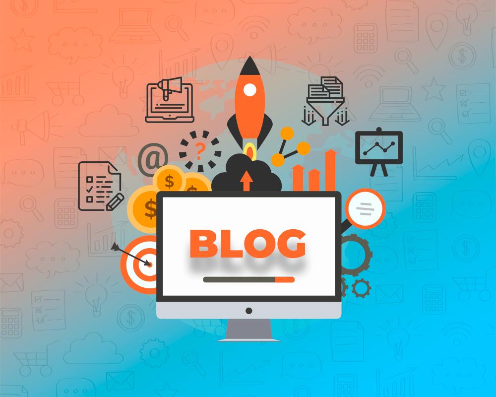 blog conteudo